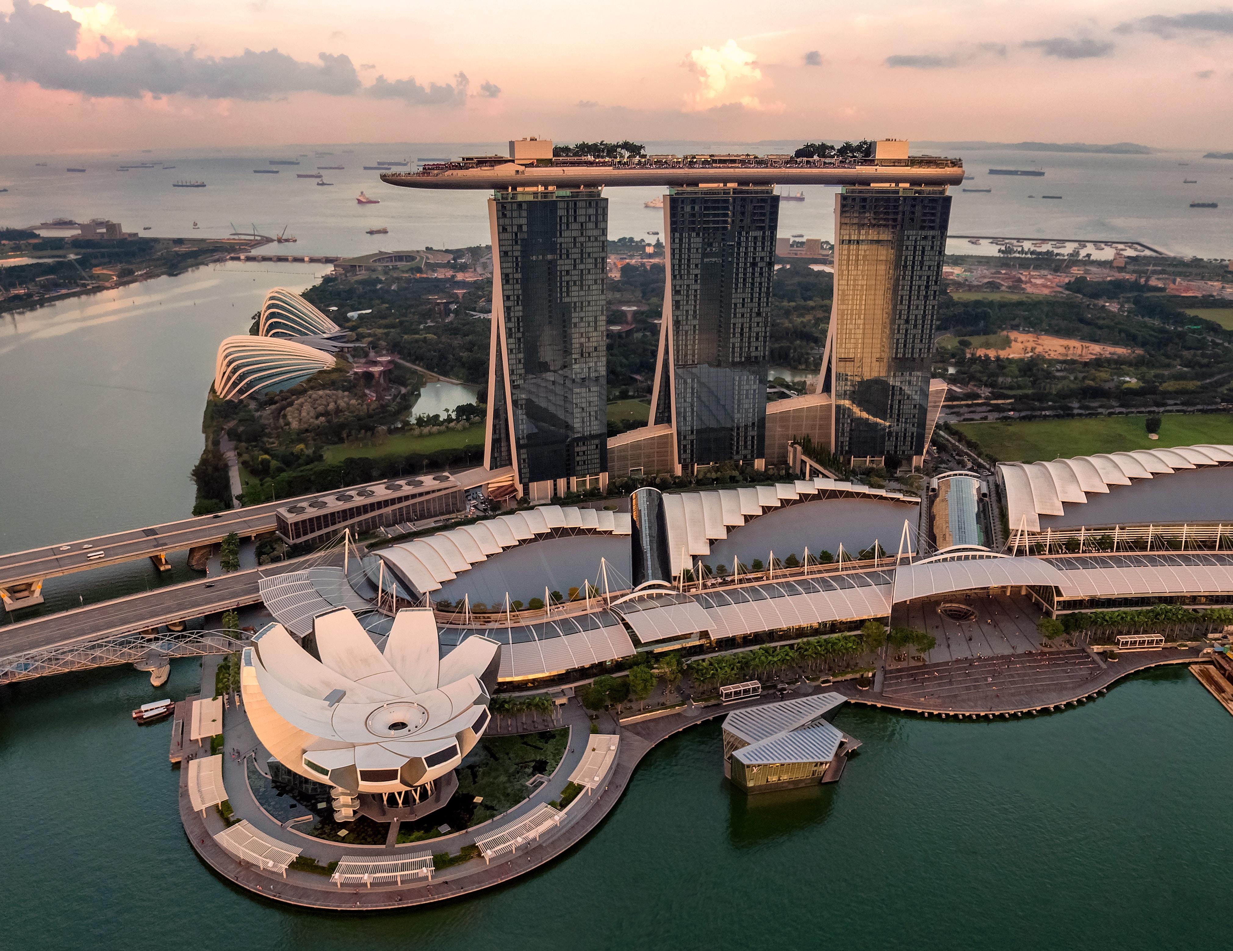 海外で日本語教師の経験を積むならシンガポールをおすすめする理由